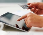 Mua sắm trực tuyến góp phần phát triển kinh doanh hàng hóa