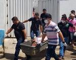 Cướp ngân hàng ở Brazil, ít nhất 12 người thiệt mạng