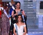 Người đẹp Mexico đăng quang Miss World 2018