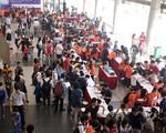 Lần đầu tiên diễn ra Ngày hội Toán học tại TP.HCM