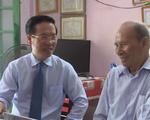 Tổng Bí thư Nguyễn Phú Trọng: Trí thức, văn nghệ sỹ là hiền tài, nguyên khí quốc gia - ảnh 2