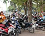 Phát hiện gần 500 điểm trông giữ xe không phép tại Hà Nội