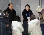 Cuộc gặp cấp cao Hàn Quốc - Triều Tiên sau 11 năm