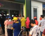 Nhiều cây ATM tạm ngừng hoạt động dịp giáp Tết