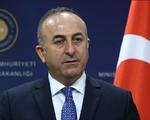 Quan hệ Mỹ - Thổ Nhĩ Kỳ đang ở mức xấu nghiêm trọng