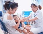 Những phản ứng trẻ thường gặp khi tiêm vaccine Sởi - Rubella
