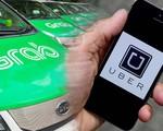 """Grab """"thâu tóm"""" Uber, cơ hội vàng cho doanh nghiệp Việt?"""