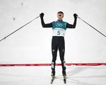 Những hình ảnh ấn tượng trong ngày thi đấu thứ 5 tại Olympic Pyeongchang 2018