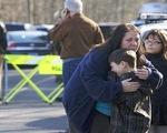 Vụ xả súng tại trường học ở Mỹ: 17 người thiệt mạng, hung thủ đã bị bắt - ảnh 1
