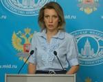 Nga bác bỏ cáo buộc về việc can thiệp vào bầu cử Mỹ