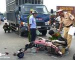 Số ca tử vong do tai nạn giao thông trong dịp Tết tăng