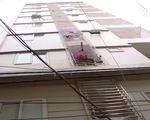 """Nguy hiểm rình rập từ nhà ở riêng lẻ """"hô biến"""" thành chung cư mini - ảnh 3"""