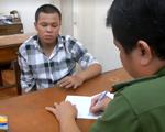 Bắt nhóm thanh thiếu niên chuyên trộm cắp tài sản tại Tiền Giang
