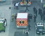 Xả súng tại trường học ở Mỹ, 5 người bị thương