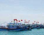 Ngư dân Phú Yên mở cửa biển - Bắt đầu mùa khai thác 'có trách nhiệm'