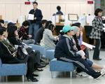 Tỷ lệ thất nghiệp tại Nhật Bản thấp kỷ lục - ảnh 1
