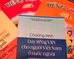 'Ngôn ngữ học tri nhận - Nhìn từ thực tiễn giảng dạy tiếng Việt'
