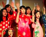 'Chạm - Toucher' quảng bá văn hóa Việt Nam tới công chúng Pháp