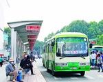 Giá vé xe bus TP.HCM dự kiến tăng thêm 1.000 đồng/lượt