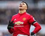 Hậu đại chiến Chelsea Mourinho ra mặt bênh 'người vô hình' Sanchez
