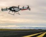 Airbus thử nghiệm thành công máy bay không người lái