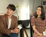 Son Ye Jin dùng lời có cánh để nói về người tình màn ảnh So Ji Sub