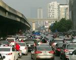 Điều chỉnh lưu lượng xe khách chạy đường Vành đai 3 để hạn chế ùn tắc