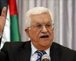 Palestine yêu cầu được công nhận là Nhà nước đầy đủ trong tháng 2/2018