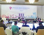 ASEAN cần tiếp tục đoàn kết, không chủ quan trước thách thức an ninh