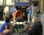 Phần Lan tặng nhà cho người vô gia cư