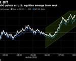 Chứng khoán châu Á hồi phục theo đà tăng của thị trường Mỹ