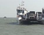 Nhộn nhịp không khí đưa hàng hóa Tết ra vùng biển đảo