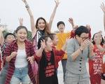 Phương Uyên, Thiều Bảo Trang 'quậy bung nóc' trong MV mới