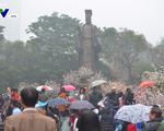 Lễ hội hoa anh đào tại Hà Nội diễn ra từ ngày 23 - 26/3