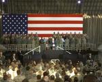 Mỹ để ngỏ mọi khả năng trong vấn đề Triều Tiên