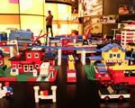 Lego hợp tác với Tencent trong nỗ lực giữ vững vị thế thị trường đồ chơi
