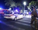 Các vụ tấn công bằng dao và xe có xu hướng gia tăng trong năm 2018