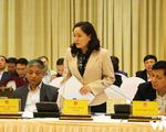 Bộ VH-TT&DL đồng tình với quan điểm hạn chế đốt vàng mã