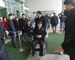Hàn Quốc tài trợ hơn 120.000 USD cho đoàn Triều Tiên dự Paralympic PyeongChang 2018