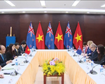 Tạo động lực mới cho quan hệ hợp tác Việt Nam - New Zealand