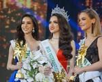 Giành vương miện Hoa hậu Chuyển giới Quốc tế 2018, Hương Giang tự hào