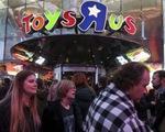 """CNN Money: Toàn bộ cửa hàng của Toys """"R"""" Us tại Mỹ có thể đóng cửa tuần này"""