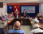 Cựu chiến binh Mỹ hợp tác khắc phục hậu quả chiến tranh tại Việt Nam