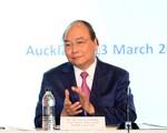 Thủ tướng kêu gọi New Zealand đầu tư vào Việt Nam
