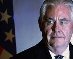 Tổng thống Mỹ chọn Giám đốc CIA làm Ngoại trưởng mới - ảnh 1