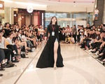 Dàn chân dài 'càn quét' buổi casting người mẫu cho Tuần lễ thời trang quốc tế Việt Nam Xuân - Hè 2018