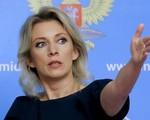 """Nga, Anh dọa """"cấm cửa"""" báo đài của nhau sau vụ cựu điệp viên Nga bị ám sát"""