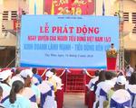 Hôm nay (15/3), Ngày Quyền của người tiêu dùng Việt Nam - ảnh 1