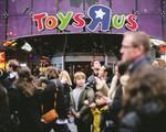 Tập đoàn đồ chơi Toys