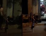 Truy bắt kẻ nổ súng bắn người ở TP.HCM